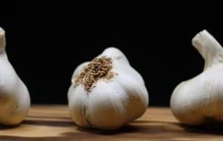 Black garlic can keep you healthy