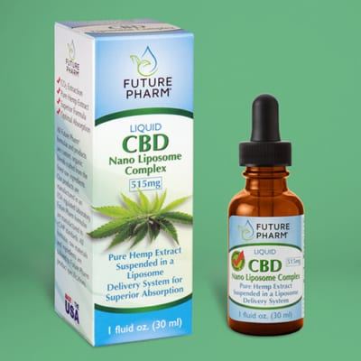 CBD Liposome Complex - Buy 2 Get 1 Free