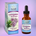 Wild Oil of Oregano - Buy 2, Get 1