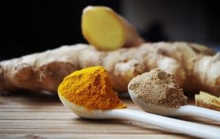 turmeric root for arthritis pain