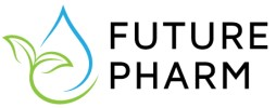Future Pharm Botanicals Sticky Logo Retina